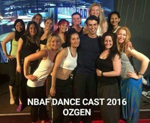 dance academy cast season 1